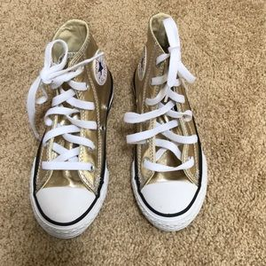 Converse Chuck Taylor all star sneakers youth SZ12